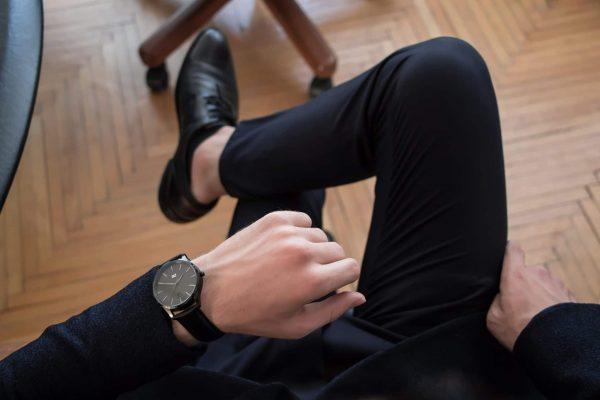 TACT Elegant - Black
