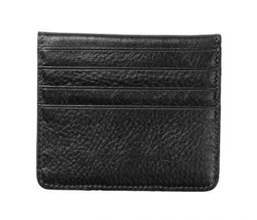 Comfort Wallet - Black