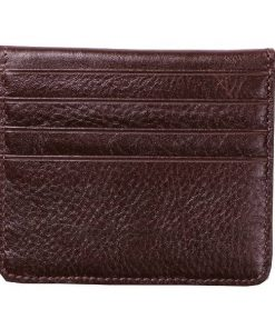 Comfort Wallet - Dark Brown