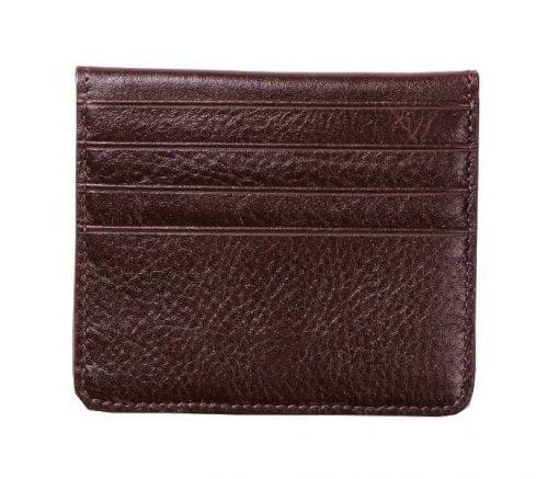 Comfort Wallet - Dark Brown