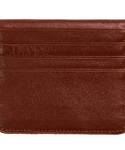 Comfort Wallet - Brown