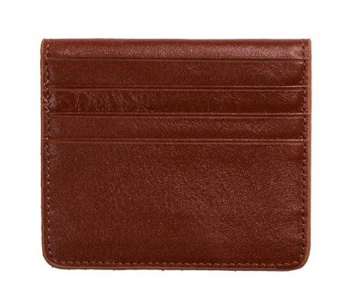 Comfort Wallet - Brown